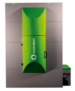 Ecoforest Cantina HP