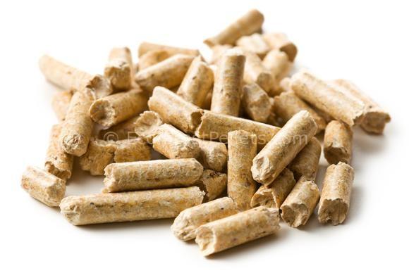 Venda de Pellets Biomassa